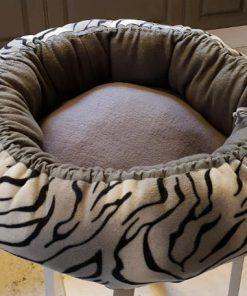 Mysbubbla 23 är en hundbädd som man kan få i olika storlekar. Vi skickar i hela landet mot en fraktavgift.