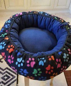 Mysbubbla 47 är en hundbädd som man kan få i olika storlekar. Vi skickar i hela landet mot en fraktavgift.