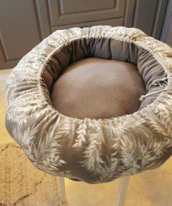 Mysbubbla 9 är en hundbädd som man kan få i olika storlekar.